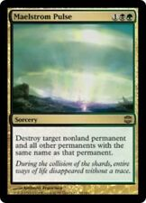 [1x] Maelstrom Pulse [x1] Alara Reborn Slight Play, English -BFG- MTG Magic