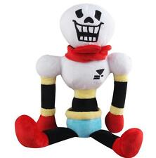 40CM Undertale Papyrus Plush Toys Stuffed Soft Doll Toy Kids XMAS Gift US Ship