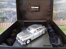 1/43 Corgi  Precision  cast classics Jaguar MK II  #G50021 limited edition