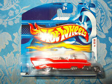 Hot Wheels 57 Chevy Roadster