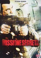 Missione segreta True Justice 2 (2008) DVD Sigillato Steven Seagal