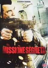 Missione segreta True Justice 2.(2008) DVD Sigillato Steven Seagal