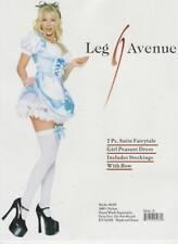 FAIRYTALE SEXY ADULT ALICE / MARY 2 pc Sz:S +FREE Bonus Halloween Cosplay Party