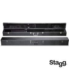 NEW Stagg GEC-EDB Economic Light Weight Hardshell Case 3/4 Electric Double Bass