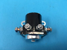 Ford Tractor Starter Relay Solenoid 2000 3000 4000 7000 D2AF11450AA