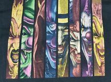 ICP Insane Clown Posse Juggalos Hatchet Man Sz. XL T-shirt Black Twiztid Montage