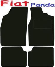 FIAT PANDA su misura tappetini auto ** Qualità Deluxe ** 2006 2005 2004