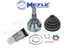 Meyle  CV JOINT KIT / Drive shaft Joint Kit inc Boot & Grease No. 11-14 498 0016