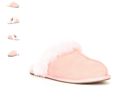 UGG Scuffette II Pink Cloud Slipper Women's US sizes 5-11 NEW!!!