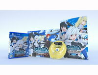 Is It Wrong to Try to Pick Up Girls in a Dungeon? PS4 Limited Edition NEW