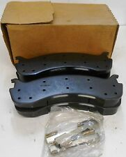 INDUSTRIAL, BRAKE PADS, 2501841C91
