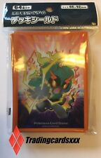♦Pokémon♦ 64 Protèges Cartes/Pochettes/Sleeves STANDARD Marshadow