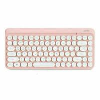 94EA 48 Keys Anti-Scratch Dust-Proof Korean Keyboard Stickers Premium Keypad