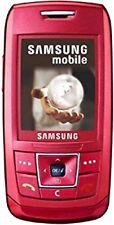 Samsung SGH E250 Pink E250i NEU ohne Vertrag Ohne Simlock - der Klassiker