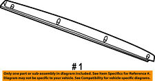 Dodge CHRYSLER OEM 06-08 Ram 1500-Spoiler / Wing Kit 55112047AC