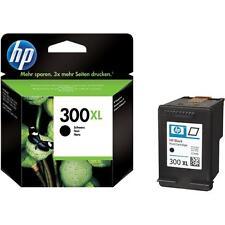 CARTUCHO ORIGINAL HP 300XL NEGRO CC641EE ABE NUEVA