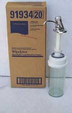 Kimberly Clark Windows Surface Mount Sure Touch Counter Soap Dispenser