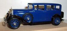 Eligor Blue Diecast Cars, Trucks & Vans