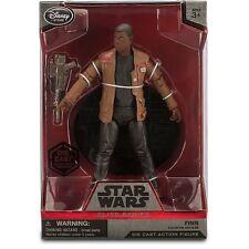 Finn Elite Series Die Cast Action Figure - 6 1/2'' Star Wars: The Force Awakens