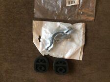 Quality bosal 093359 exhaust fitting kit Citroen belingo Peugeot partner