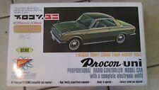 Nichimo Procon-Uni Toyopet Corona 2-Door Hardtop 1600S Radio-Controlled   (G 23)