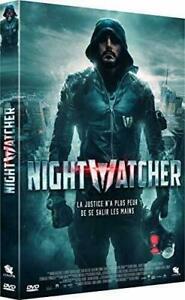 DVD - NIGHTWATCHER / VERSION FRANCAISE
