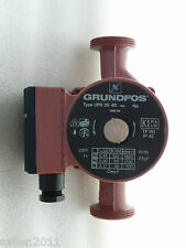 Grundfos UPS 25 - 60  Heizungspumpe 180 mm  Umwälzpumpe 230 Volt  NEU P5351/17