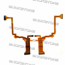 NEW LCD FLEX CABLE for JVC GZ-HD10AC HD30AC HD40AC HD10 HD30 HD40 VIDEO CAMERA