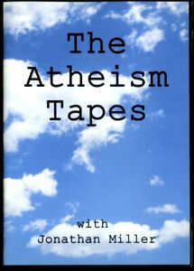 The Atheism Tapes With Jonathan Miller - DVD - Region 0 - FAST POST