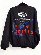 Dire Straits Jacket On Every Street Tour concert 90's Vintage Philips compact