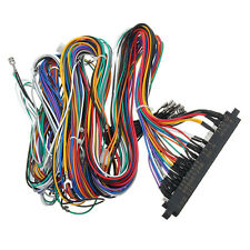 s l225 jamma wiring harness multicade 60 in 1 arcade game cabinet wire Galaga Wiring Harness at edmiracle.co