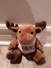 Ebay.ca Canada Plush Moose Ebay on Location SMALL