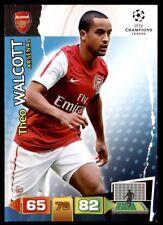 Panini Champions League 2011-2012 Adrenalyn XL Theo Walcott Arsenal