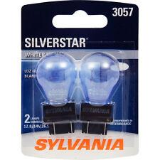 Sylvania Silverstar 3057ST BP Brake Light Blister Pack- Pair