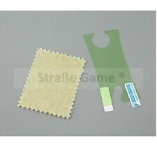Film de protection écran screen protector + chiffon pour Nintendo Gameboy Micro