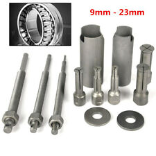 Motorcycle Internal Bearing Puller Kits Motorbikes Repair Remover Tools 9mm-23mm