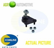 COMLINE FRONT LOWER SUSPENSION BALL JOINT OE REPLACEMENT CBJ7045