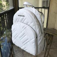 Michael Kors Women Lady Medium Leather Backpack Travel Shoulder Satchel Handbag