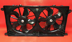 2019 Ford F-150 Engine Cooling Fan Assembly-Motorcraft RF-369