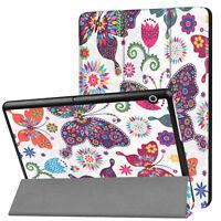 Hülle für HUAWEI MediaPad T3 10 9,6 Zoll Schutz Hülle Display Guard Cover Case