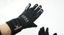 GORE WEAR Windstopper Insulated Winter Cycling Gloves - Mens Small