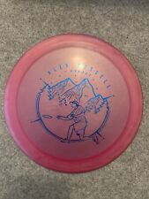 Innova Champion Destroyer Alex Russell Awesome Swirly Pink 171G