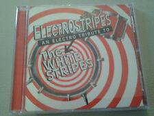Electrostripes : An Electro Tribute To The White Stripes CD - Sin>The>Tik