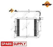 CONDENSER, AIR CONDITIONING FOR SEAT VW NRF 350054 EASY FIT