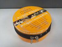 Penguin Classics Audio Books Box Set 10 Stories 45 CDs ID852