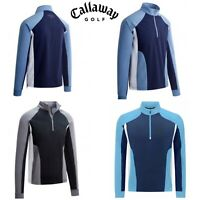 Callaway 2019 / 2020 LS Performance 1/4 Zip Thermal Pullover Golf Sweater