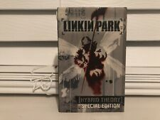 Linkin Park Hybrid Theory Special Edition Cassette Tape RARE
