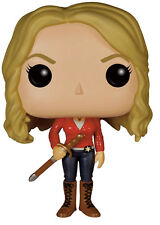 FUNKO POP EMMA SWAN 267 ONCE UPON A TIME FIGURE SEASON SERIE TV C'ERA UNA VOLTA