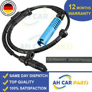 PREMIUM OE ABS SPEED SENSOR FOR BMW X5 E53 3.0 4.4 2000-2006 REAR LEFT OR RIGHT