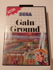 GRAIN GROUND MASTER SYSTEM